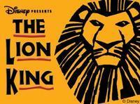 The Lion King in Broadway
