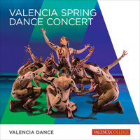 VALENCIA SPRING DANCE CONCERT in Off-Off-Broadway