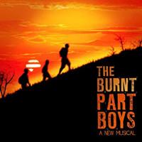 The Burnt Part Boys in San Diego