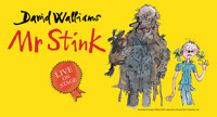 Mr Stink in UK / West End