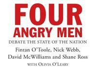 Four Angry Men Debate the State of the Nation in Ireland