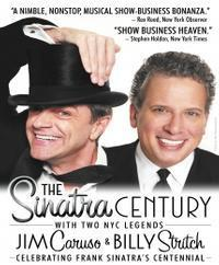 The Sinatra Century in Toronto