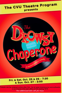 The Drowsy Chaperone in Vermont