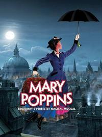 Mary Poppins in San Francisco