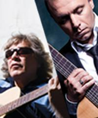 Jose Feliciano with Special Guest Pavlo in Toronto