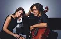 iAN & Ani - Prokofiev to Piazzolla in Fort Lauderdale