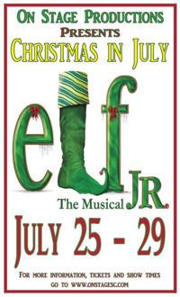 Elf Jr in South Carolina