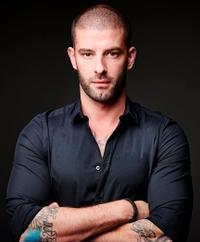 Darcy Oake in Toronto
