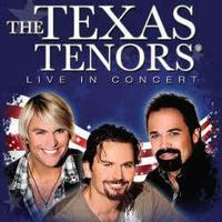 The Texas Tenors in Omaha