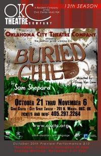 Buried Child in Oklahoma