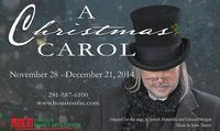 A Christmas Carol in Houston