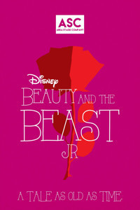 Disney's BEAUTY AND THE BEAST JR. in Miami