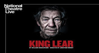 King Lear: National Theatre of London in Connecticut