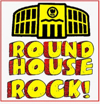 Roundhouse Rock 2020 in Albuquerque