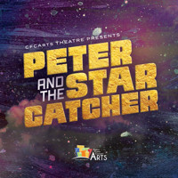 Peter and the Starcatcher in Orlando