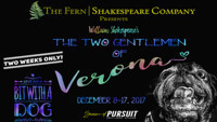 The Two Gentlemen of Verona in Broadway