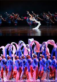 Dance Highlights in China