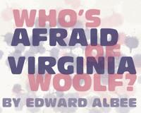 Who's Afraid of Virginia Woolf? in Dallas