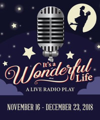 It's A Wonderful Life in Indianapolis