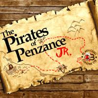 Pirates of Penzance Jr. in San Diego