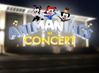 Animaniacs in Concert  in Phoenix