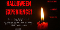 Halloween Experience in Fort Lauderdale