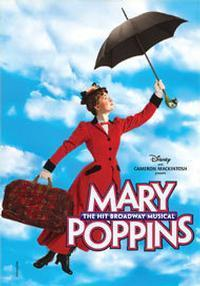 Mary Poppins in Toronto