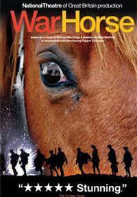 War Horse in Toronto