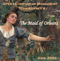 The Maid of Orleans in VERMONT