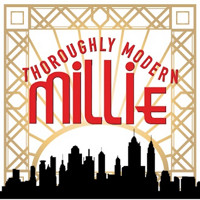 Thoroughly Modern Millie in Des Moines