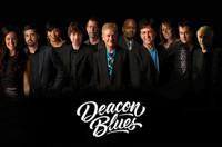 Deacon Blues Featuring Grammy Winner Howard Levy in Broadway