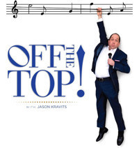 Off the Top Improv Cabaret World Tour in Broadway