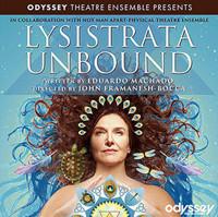 Lysistrata Unbound in Los Angeles