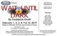 Wait Until Dark in Baltimore