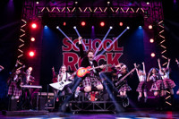School of Rock the Musical in Australia - Adelaide