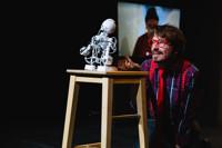 Artificial Intelligence Improvisation in UK / West End