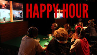 Happy Hour in Washington, DC