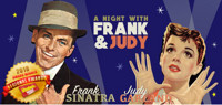 Live: A Night with Frank & Judy in Toronto