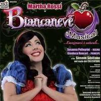 Biancaneve - Il Musical in Italy