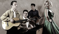 Million Dollar Quartet  in Other New York Stages