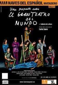 Don Pedro in Spain