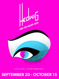 Hedwig and the Angry Inch in Phoenix