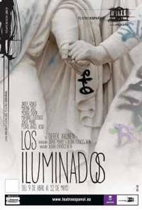 The Illuminati in Spain