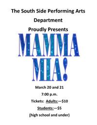 Mamma Mia in South Bend