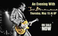 An Evening With Joe Bonamassa in Broadway