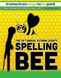 The 25th Annual Putnam County Spelling Bee in Tampa