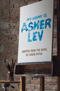 My Name Is Asher Lev in Fort Lauderdale