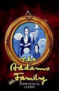 The Addams Family in Washington, DC