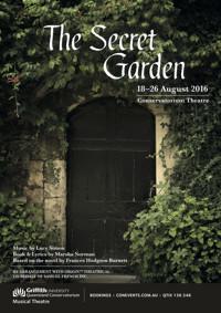 The Secret Garden in Australia - Brisbane