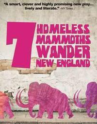 7 Homeless Mammoths Wander New England in Tampa